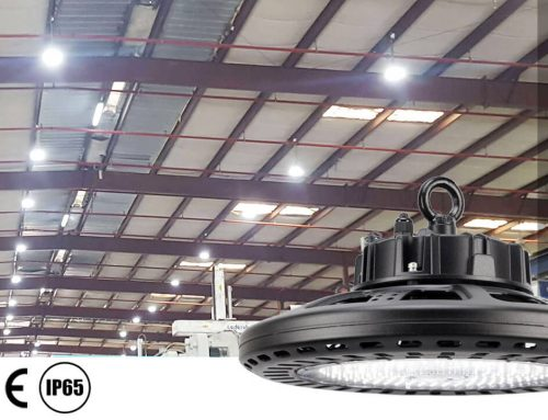 Careful Analysis: 6 Things You Must Know to Select China LED High Bay Light Suppliers