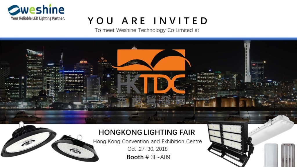 HKTDC Lighting Fair