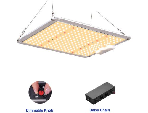 LGLQ 100W LED Grow Light
