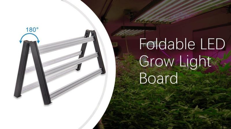 Foldable LED Grow Light